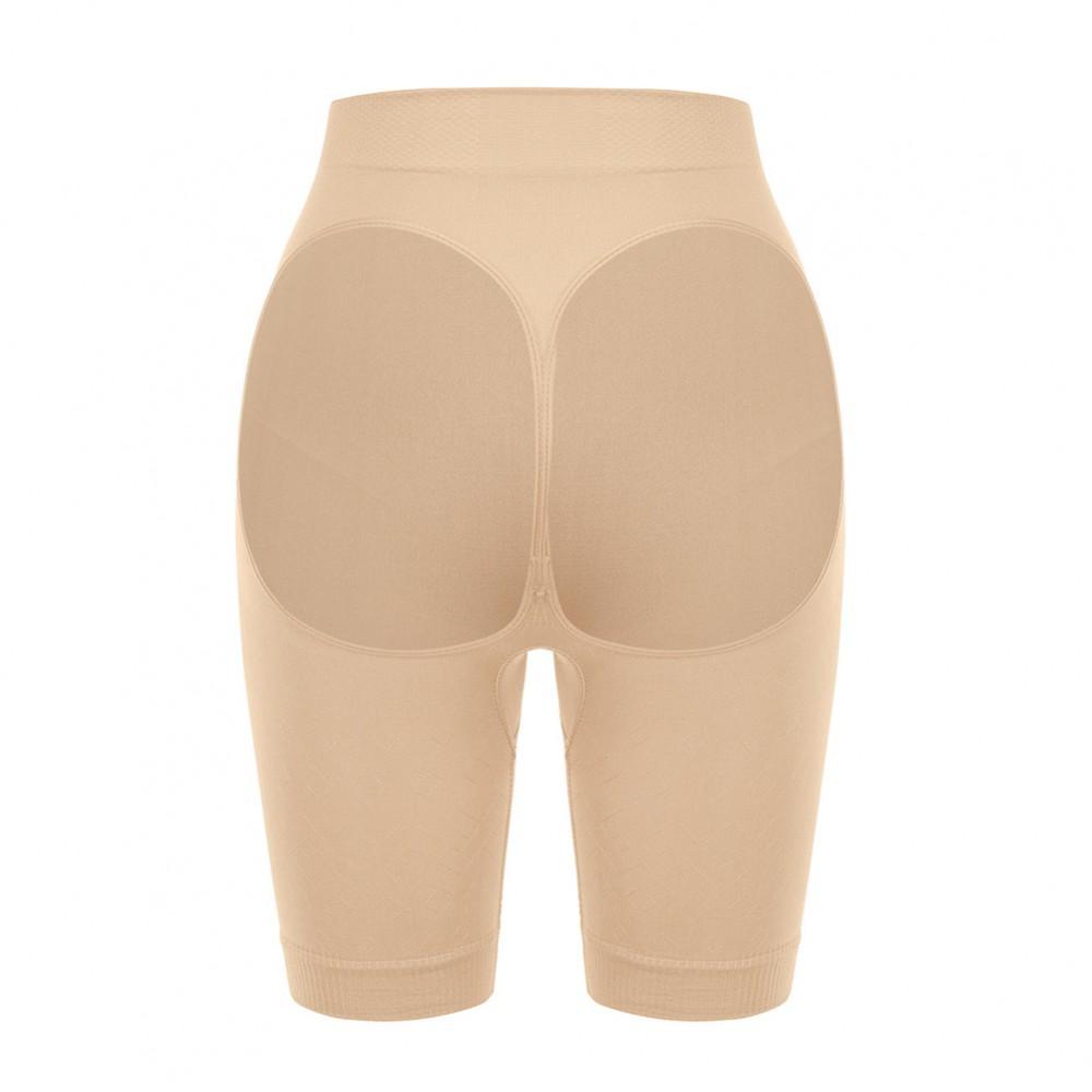 Nude Butt Lifter Waist Cinchers Seamless Full body Shapers Firm